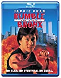 Rumble In The Bronx (BD) [Blu-ray]