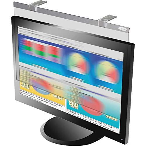 Kantek LCD Protect Privacy Filter for 24-Inch Widescreen Monitors (LCD24WSV)