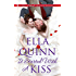 It Started with a Kiss (The Worthingtons Book 3)