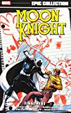 img - for Moon Knight Epic Collection: Final Rest book / textbook / text book