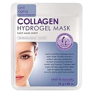 Skin Republic Face Masks Dryness 25 Gm