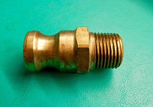 Tube Ball Valve Quick Connect Fitting Water Connection Set of 5 - 5