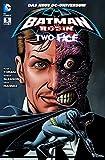 Batman und Two-Face (Batman und Robin , Band 5)
