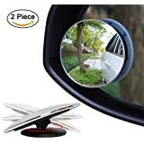 Ampper Upgrade Blind Spot Mirror