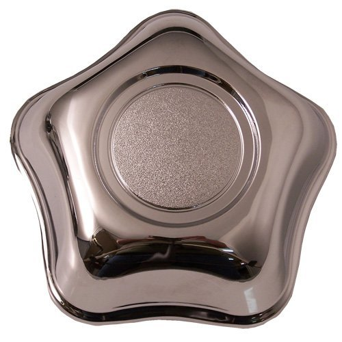 ftermarket Center Cap Hub Cover Fits 15x7 Inch Alloy Wheel - Part Number: IWCC3186N ()