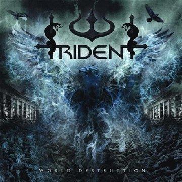 World Destruction by Trident