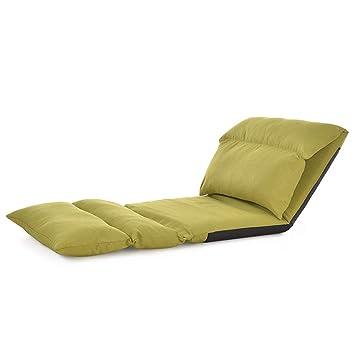 Amazon.com: Yujiayi - Cojín para silla individual plegable ...