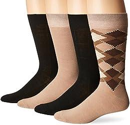 Best Buy Men 4 Pack Dress Socks