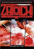 Zatoichi: The Blind Swordsman - Collection 2