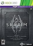 Elder Scrolls V: Skyrim - Xbox 360 - Legendary Edition