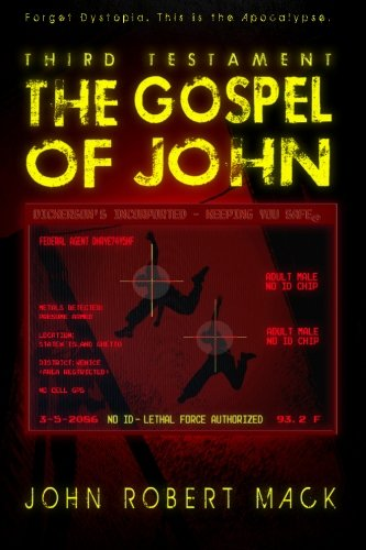 The Gospel of John: Volume 1 (Third Testament): Amazon.es ...