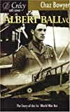 img - for Albert Ball VC book / textbook / text book