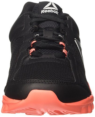 Guava Shoes Punch Women's Yourflex Fitness 0 Mt Multicolour Reebok Black 9 Trainette vPn0w