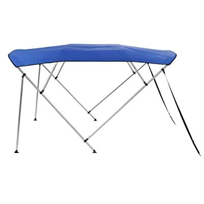 Bow Bimini Top (Sunbrella) for Yacht, Sailboat, Boat detail review