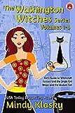 The Washington Witches Series, Volumes 1-3 (Washington Witches (Magical Washington))