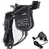 """Official UK Mains Charger for Samsung Galaxy Tablet 10.1 """" 8.9"""" Tab 2 P1000 P1010 N8000 from Gadget Direct"""