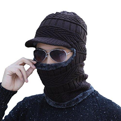 Mujer Cálido Winter Flap Para Esquí Darkgray Invierno Prueba Unisex De De Bombero De Gorro Viento Ear Sombrero A SOOCO De 1q5Px0v1n