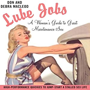 Lube Jobs Audiobook