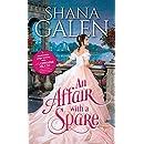 An Affair with a Spare (The Survivors Book 3)
