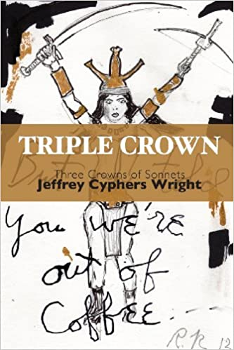 Image result for Triple Crown jeff wright