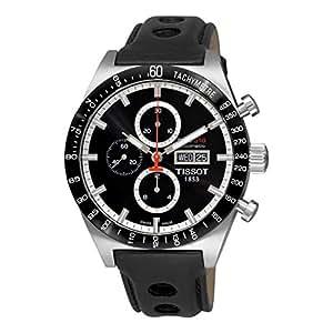 Amazon.com: Tissot Men's T0446142605100 T-Sport PRS516