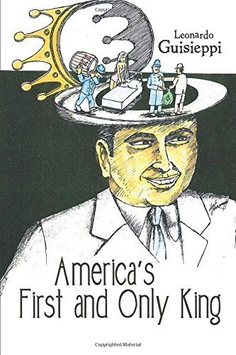 America's First and Only King pdf