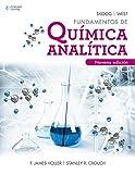 img - for FUNDAMENTOS DE QUIMICA ANALITICA book / textbook / text book
