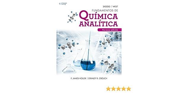 libro de quimica analitica skoog pdf gratis