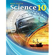 NS Science 10, Student Edition: NS Sci 10 SE by Sandy Searle (2011-12-23)