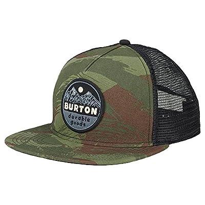 Burton Marblehead Hat Mens from BURTON