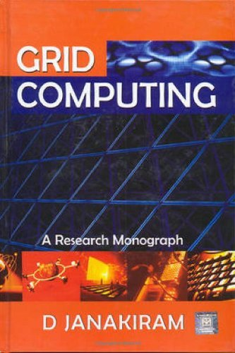 Download Grid Computing: A Research Monograph Pdf