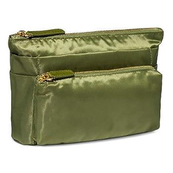 Amazon Com Sonia Kashuk Cosmetic Bag Limited Edition Classic