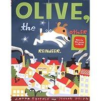 Olive, the Other Reindeer (Olive (OLIV))