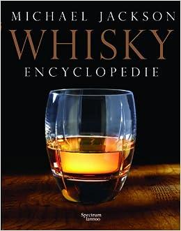 encyclopedie whisky