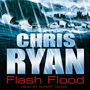 Flash Flood Audiobook