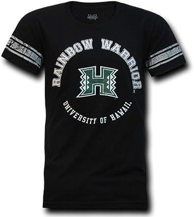 NCAA Hawaii Rainbow Warriors T-Shirt V3