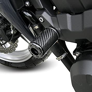 Sturzpads Kawasaki Z 750 R 07 12 1000 09 Carbon