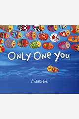 Only One You (Linda Kranz Series Book 1) Kindle Edition