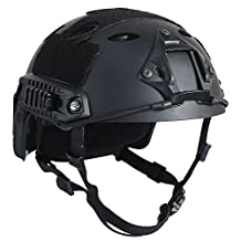 OneTigris PJ Type Tactical Helmet for Airsoft Paintball