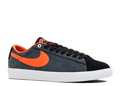 new arrival 4fbd5 b71fe Nike SB Blazer Low GT Black