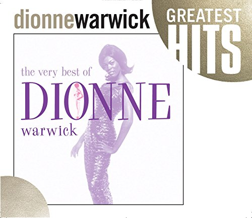 Very Best Of Dionne (GH) (The Very Best Of Talk Talk)