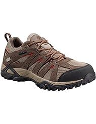 Columbia Mens Grand Canyon Outdry Hiking Shoe