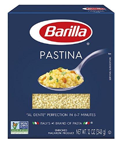 stars pasta - 3