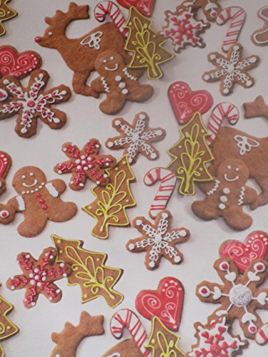 Gingerbread Gift - 9