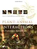 img - for Plant-Animal Interactions: An Evolutionary Approach book / textbook / text book