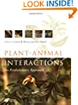 Plant Animal Interactions: An Evoluti...