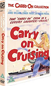 Carry On Crusing [Import anglais]