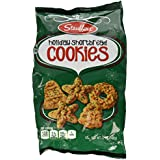 Stauffers Holiday Shortbread Cookies 12 oz