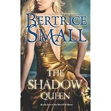 The Shadow Queen (The World of Hetar Book 5)