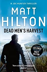 Dead Men's Harvest: Joe Hunter: Book Six